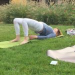 Sept. 22nd Okanagan Yoga & Wine Holiday 21