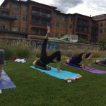 Sept. 22nd Okanagan Yoga & Wine Holiday 22